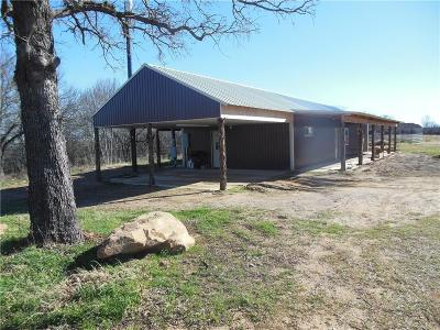 Santo Farm & Ranch For Sale: 2405 S Fm 129