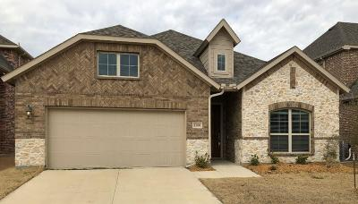 Single Family Home For Sale: 1200 Horsetail Drive