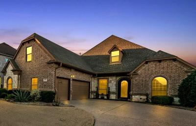 Fort Worth Single Family Home For Sale: 857 Merion Drive