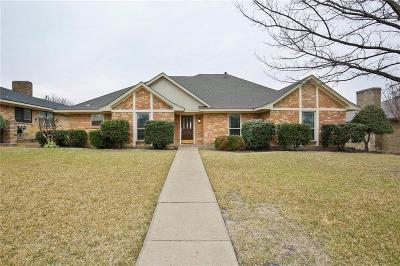 Plano Single Family Home For Sale: 2613 Glen Forest Lane