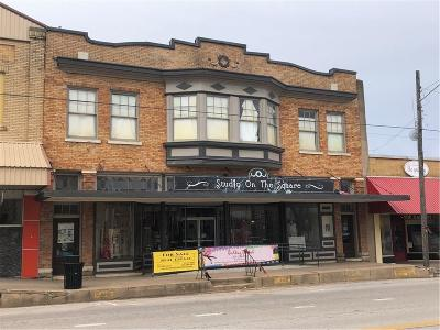 Commercial For Sale: 109 N Rice Street
