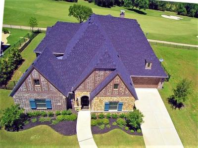 Prosper Single Family Home For Sale: 2971 Creekwood Lane