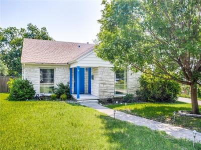 Dallas County Single Family Home For Sale: 2107 Barberry Drive