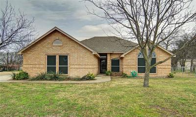 Godley Single Family Home For Sale: 521 Highpoint Drive