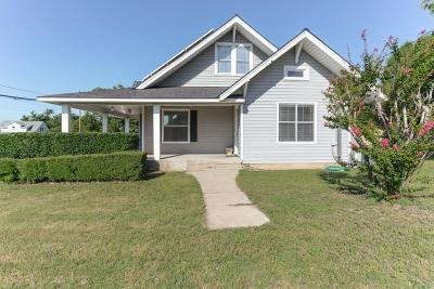Decatur Single Family Home For Sale: 902 S College Avenue