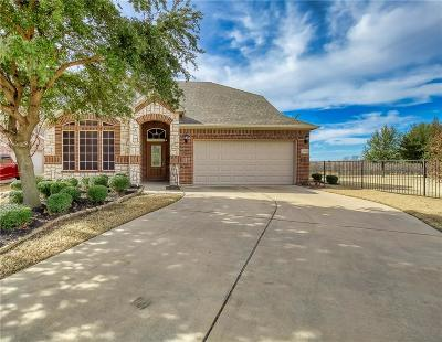 Single Family Home For Sale: 15853 Mirasol Drive
