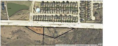Little Elm Commercial Lots & Land For Sale: 1400 E Eldorado Parkway