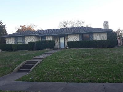 Desoto Single Family Home For Sale: 416 Ripplewood Drive