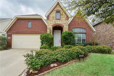 Mckinney Single Family Home For Sale: 5301 Ridge Run Drive