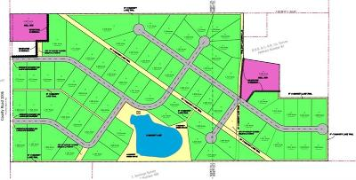 Godley Residential Lots & Land For Sale: 9908 County Road 1006