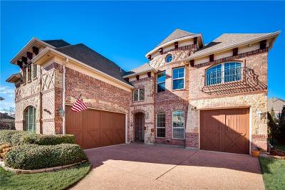 North Richland Hills Single Family Home For Sale: 6717 S Fork Drive