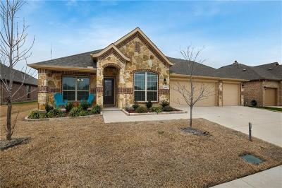 Garland Single Family Home For Sale: 5009 Hidden Creek Road