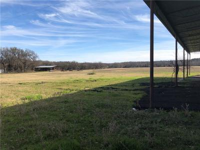 Parker County Farm & Ranch For Sale: 7400 Sabathney Road