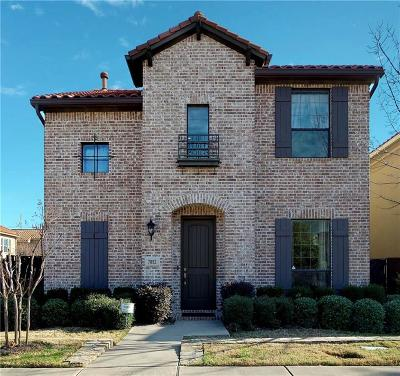 Irving Single Family Home For Sale: 7052 Comal Drive