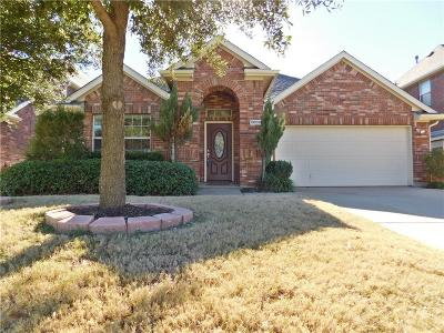 Mckinney Single Family Home Active Option Contract: 5005 Promised Land Drive