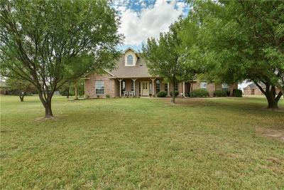 Haslet Single Family Home For Sale: 13513 Northwest Court