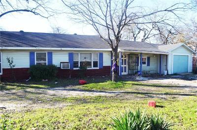 Single Family Home For Sale: 1811 Keneipp Road