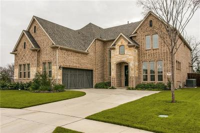 North Richland Hills Single Family Home For Sale: 7212 Everglade Drive