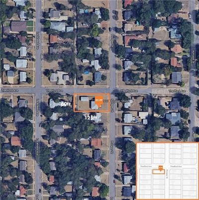 Dallas County Residential Lots & Land For Sale: 6733 Prosper