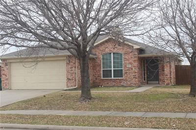 Celina Single Family Home Active Option Contract: 251 Stefhanie Drive