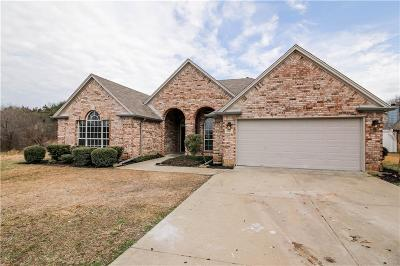 Grand Prairie Single Family Home For Sale: 1930 Palace Drive