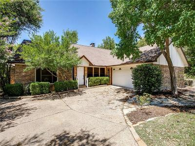 Rockwall, Fate, Heath, Mclendon Chisholm Single Family Home Active Option Contract: 130 Sceptre Drive