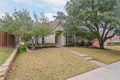 Plano Single Family Home For Sale: 2433 Kittyhawk Drive