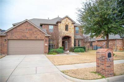 Wylie Single Family Home For Sale: 1906 Fair Parke Lane