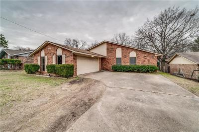 Duncanville Single Family Home For Sale: 338 Softwood Drive