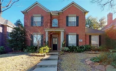 Plano Single Family Home For Sale: 1912 Paris Avenue