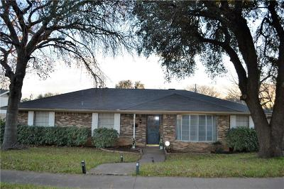 Duncanville Single Family Home For Sale: 202 Linda Lane