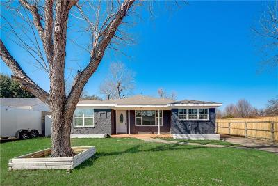 Kennedale Single Family Home For Sale: 949 Banks Street