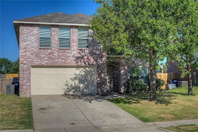 Wylie Single Family Home For Sale: 709 Pickwick Lane