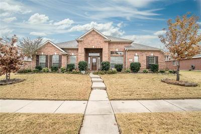 Wylie Single Family Home For Sale: 3013 Reagenea Drive