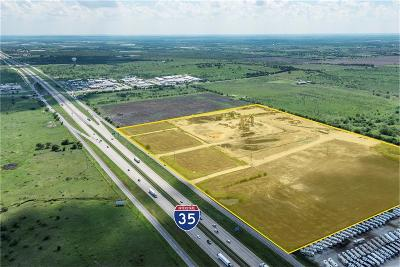 Denton Commercial Lots & Land For Sale: 6831 N I35