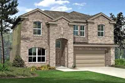 Single Family Home For Sale: 924 Meadow Scape Drive