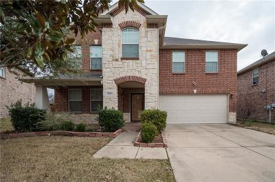 Frisco Single Family Home For Sale: 9903 Vickie Lane