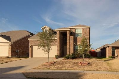 Princeton Single Family Home For Sale: 2114 Meadow View Drive
