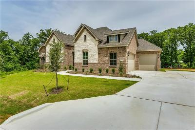 Johnson County Single Family Home For Sale: 4114 Hill Court