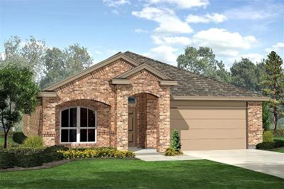 Single Family Home For Sale: 925 Meadow Scape Drive