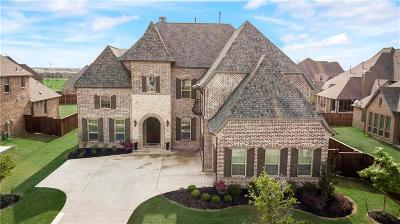 Frisco Single Family Home For Sale: 6385 Pitchfork Ranch Drive