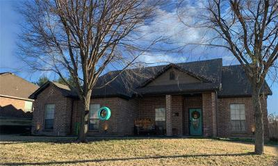 Decatur Single Family Home For Sale: 1317 Rodden Drive