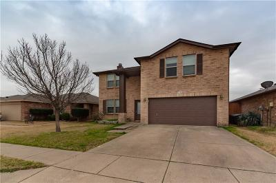 Single Family Home For Sale: 1716 Arbuckle Drive