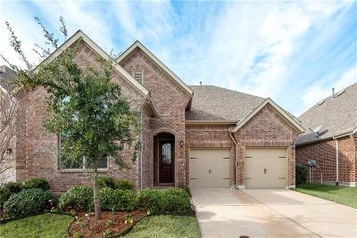 McKinney Single Family Home For Sale: 4508 Tortuga Lane