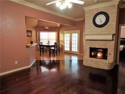 Grand Prairie Single Family Home For Sale: 1104 Brevito Drive