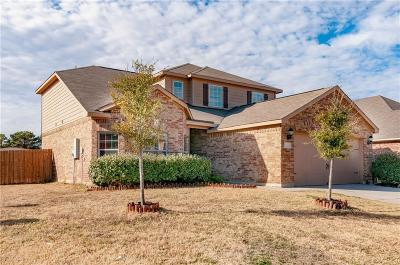 Rhome TX Single Family Home For Sale: $234,000