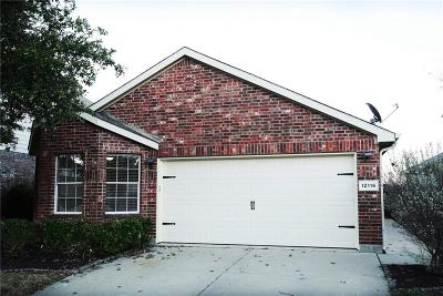 Single Family Home Active Option Contract: 12116 Thicket Bend Drive