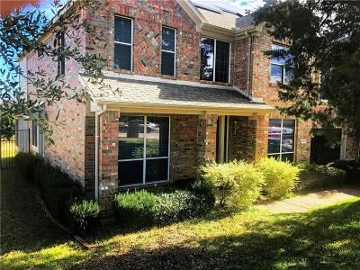 Cedar Hill Single Family Home For Sale: 1422 Watercourse Way