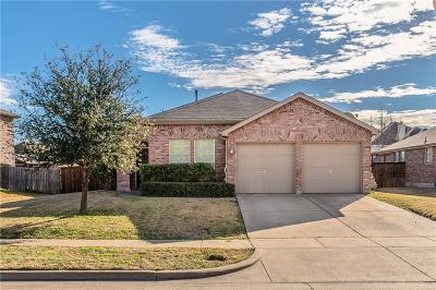 Forney Single Family Home For Sale: 423 Spruce Trail