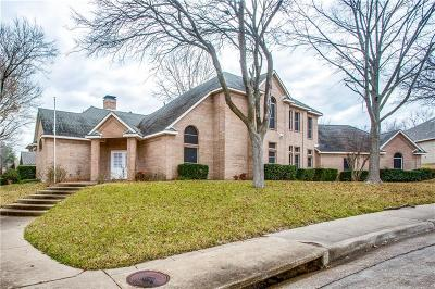 Desoto Single Family Home For Sale: 1000 Plantation Drive